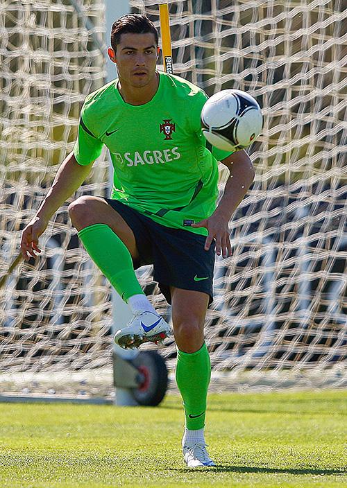 Photo of Ronaldo diz não ter mostrado interesse na Carolina Fernandes