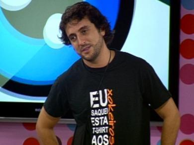 """Photo of Ivo Silva: """"Casava com a Sofia"""""""