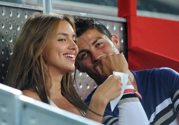 Photo of Cristiano Ronaldo e Irina Shayk acabaram o namoro?