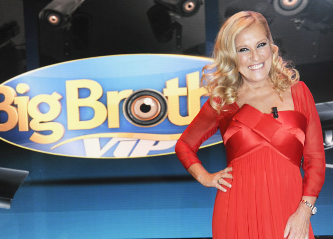 Photo of Carolina Salgado expulsa do Big Brother