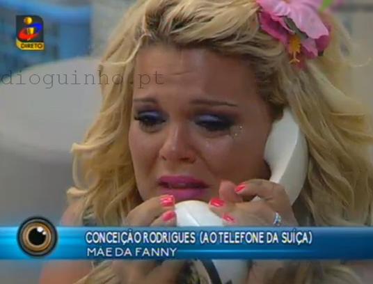 Photo of Fanny vai manter-se na TVI