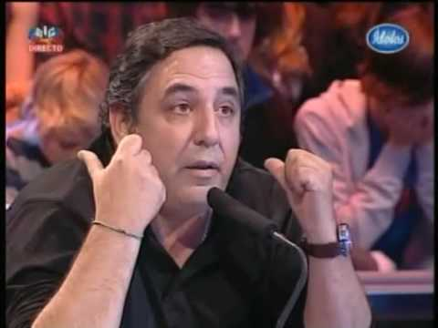 Photo of Filho de Moura dos Santos não tem o Factor X