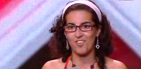 Photo of A vida difícil da 'Susan Boyle portuguesa': gozada pelo júri de Factor X