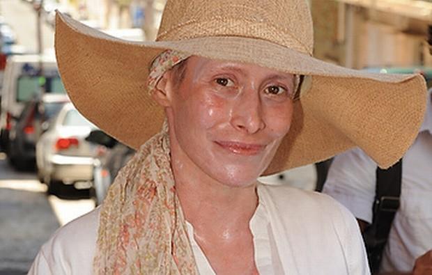 Photo of Sónia Brazão declarou falência mas tem acessórios de luxo