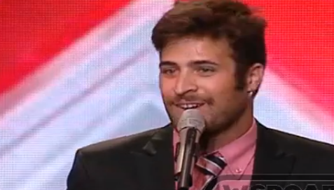 Photo of Humorista dá um autêntico espectáculo no Factor X Portugal