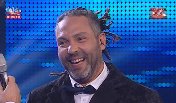 Photo of Berg volta a surpreender na 4ª gala de Factor X e João Manzarra comete um fail