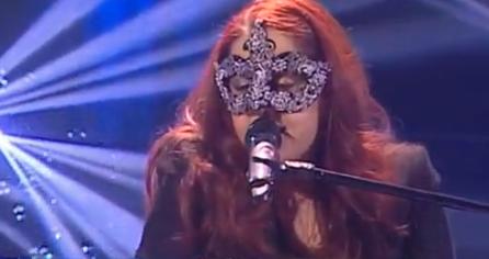 Photo of Mariana brilhou na sua interpretação de Poker Face de Lady Gaga | Factor X