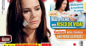 revista maria desta semana classificados x