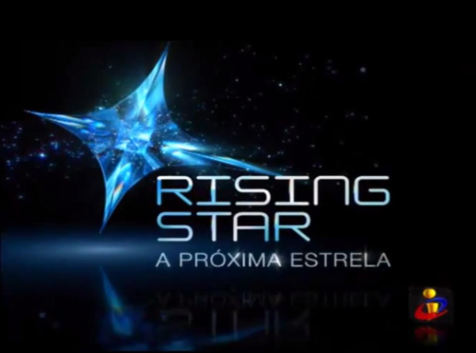 Photo of Pedro Teixeira e Leonor Poeiras são os apresentadores de Rising Star
