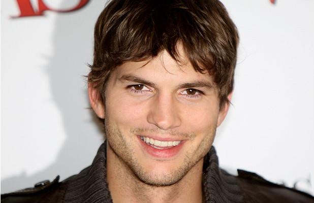 Photo of Ashton Kutcher dá bronca em directo ao Charlie Sheen