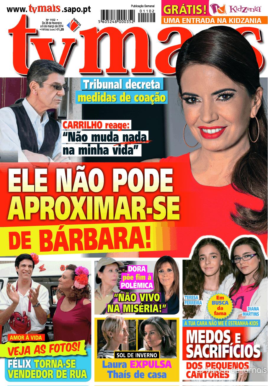 Photo of TVMAIS: Dora diz que não vive na miséria