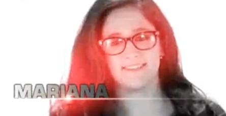 Photo of Mariana brilhou ao lado de Áurea