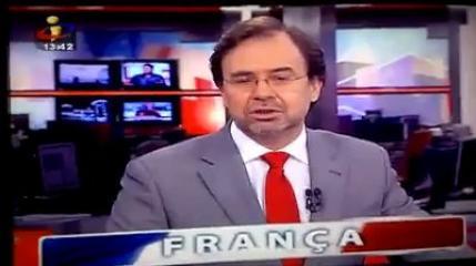 Photo of Fail: A TVI sempre na linha da frente… e descaralhamento!
