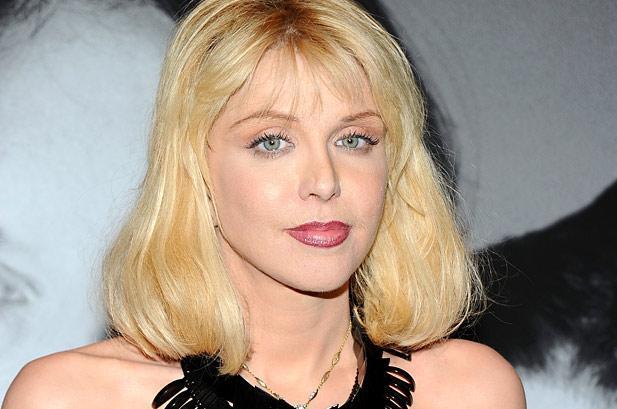 """Photo of Courtney Love """"perdeu"""" 29 milhões de dólares de Kurt Cobain"""