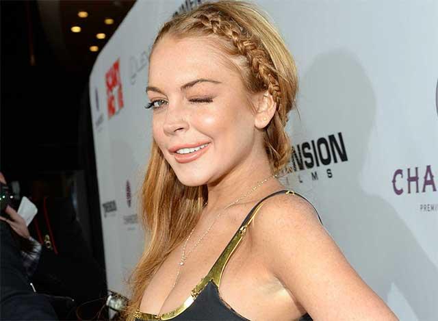 Photo of Lindsay Lohan confirma a lista de 36 nomes com quem teve relações