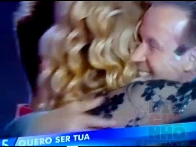 Photo of Festival da Canção: Reacção da esposa do Emanuel é uma vergonha