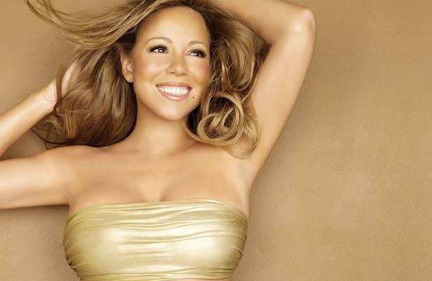 Photo of Mariah Carey deve ser da família da Débora Picoito