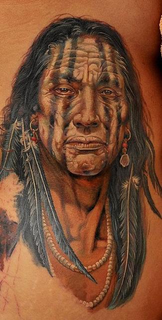 Photo of É difícil de acreditar… mas são mesmo tatuagens
