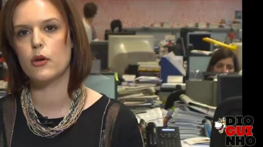 Photo of Jornalista mostra (quase) tudo em Directo