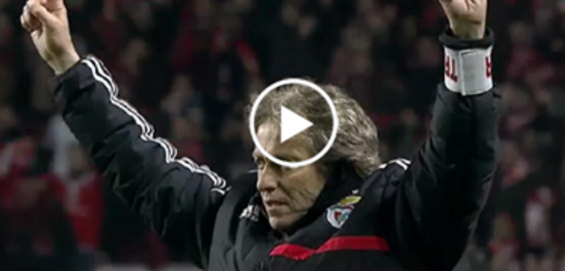 Photo of Mensagem do Benfica que está a comover os adeptos