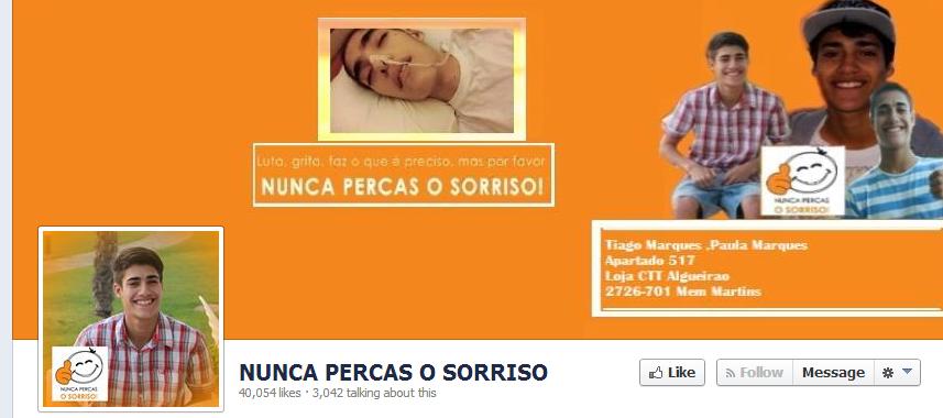 Photo of Fraude no Facebook: Mãe aproveita-se do filho doente