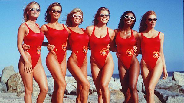Photo of Baywatch (Marés Vivas) – A eterna séria de sucesso com David Hasselhoff