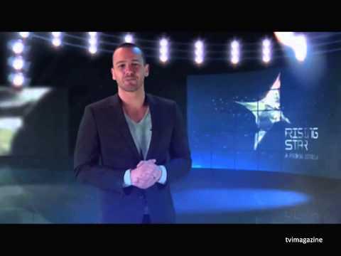 Photo of Rising Star: Já estão escolhidos 2 dos jurados