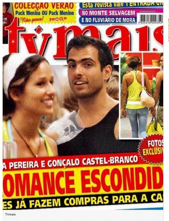 Revista TVMAIS em 2009