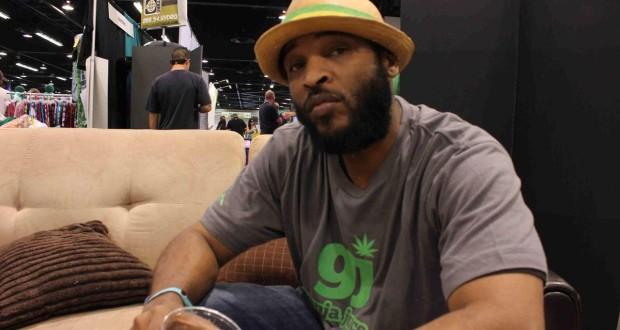 Resultado de imagem para O rapper Andre Johnson