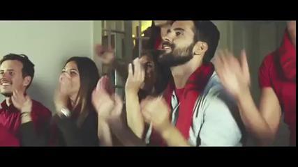 """Photo of Musica oficial da Seleção [Kika – """"Vai Portugal!""""] é plágio?"""