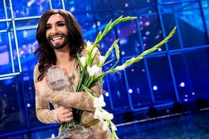 Photo of Vencedor do Festival Eurovisão provoca movimento anti-gay na Rússia