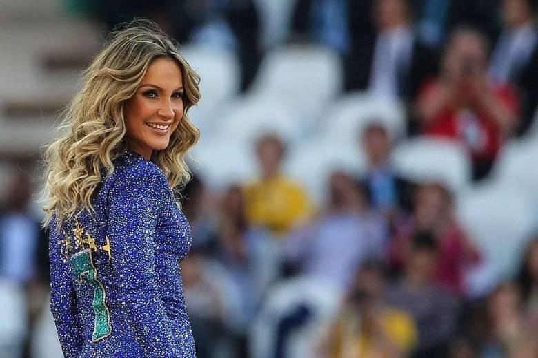 Photo of Sabes quanto custava a vestimenta da Cláudia Leitte na abertura do Mundial?