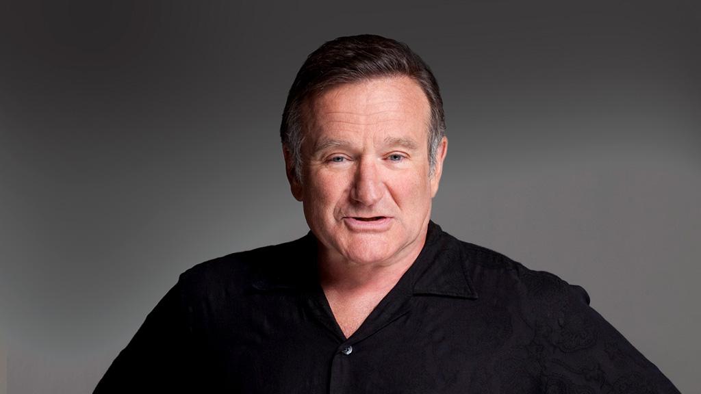 Photo of Robin Williams voltou para clínica de reabilitação [álcool e droga]