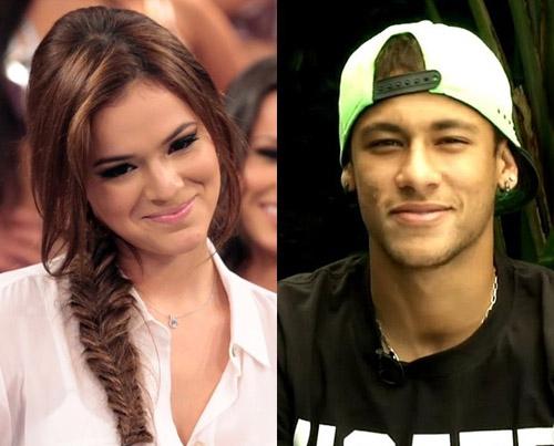 Photo of Bruna Marquezine confirma fim do namoro com Neymar
