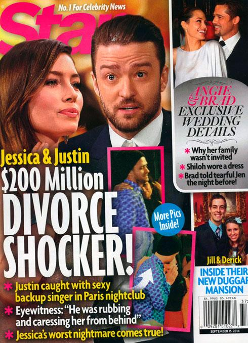 Photo of Justin Timberlake traiu a mulher e existem provas do 'crime'