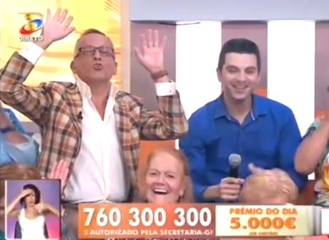 Photo of VOCE NA TV: Beijo para o meu amigo que agora é mulher
