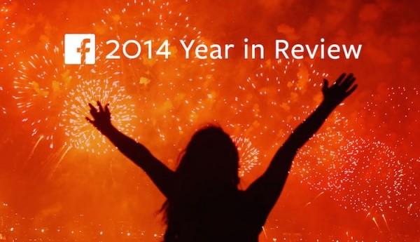 Photo of Facebook revela os temas mais marcantes de 2014