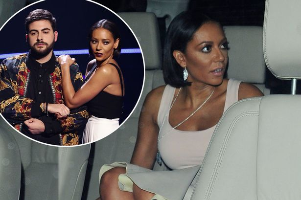 Photo of Mel B foi internada de urgência e quase falhou final do 'Factor X'
