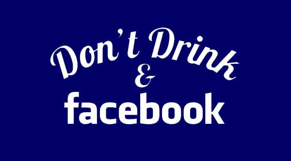 Photo of Facebook quer impedir utilizadores de publicarem fotos estando bêbados