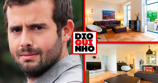 Photo of Turistas podem alugar casa do João Manzarra por 10€ por noite
