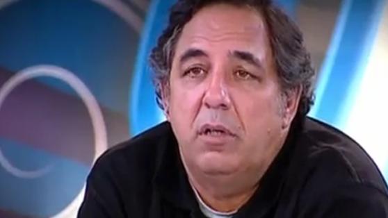 Photo of Manuel Moura dos Santos no júri do talent show da RTP1