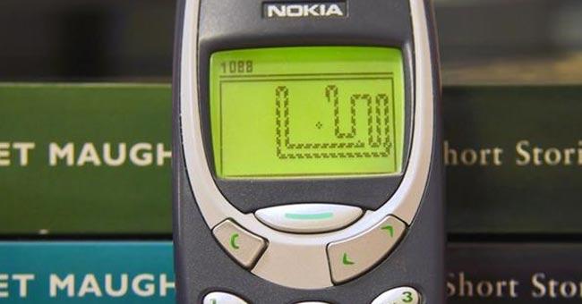 Photo of Velhos Tempos: O mítico Nokia 3310
