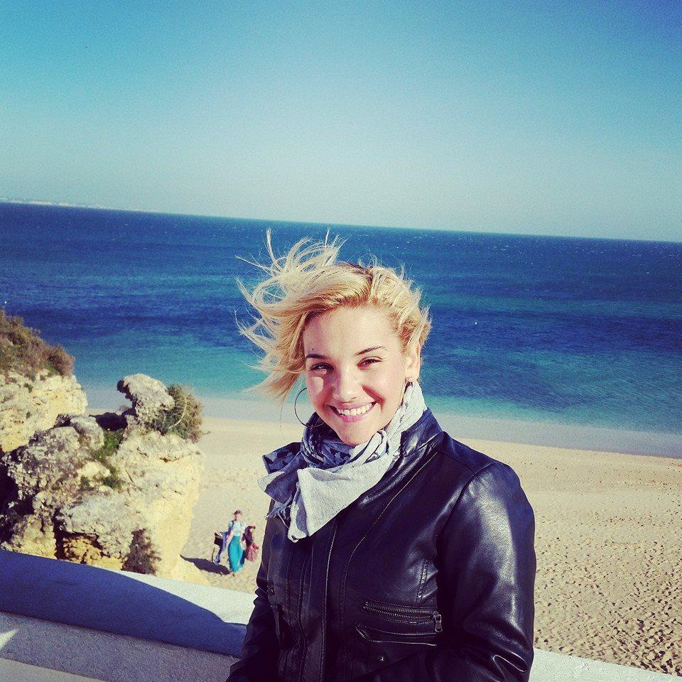 Photo of Joana Diniz reclama da perda de likes no Facebook