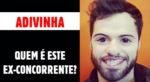 Photo of Adivinha: Quem é este ex-concorrente da Casa dos Segredos?