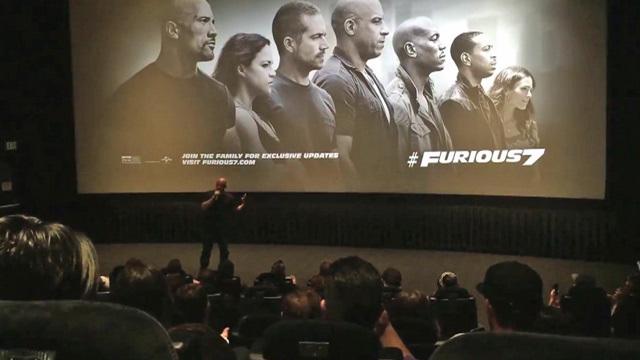 Photo of Vin Diesel emociona-se ao falar de Paul Walker [Vídeo]