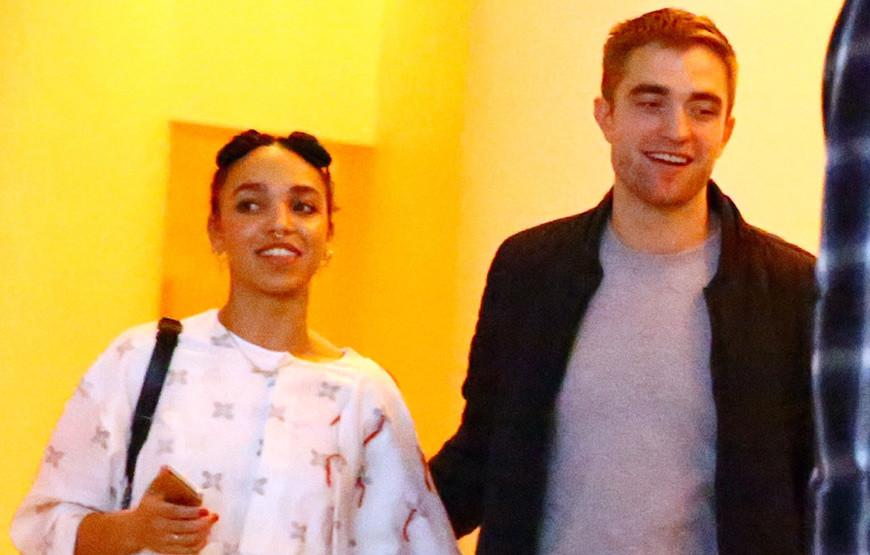 Photo of Namorada de Robert Pattinson recusa-se a assinar acordo pré-nupcial