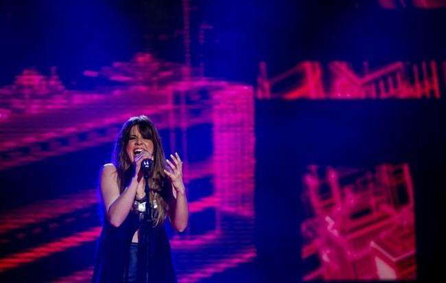 Photo of Ouve a versão final da música que Portugal leva à Eurovisão