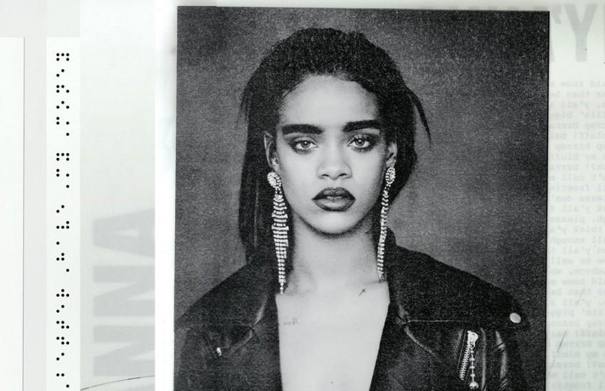 """Photo of Rihanna lançou um novo single """"Bitch Better Have My Money"""""""