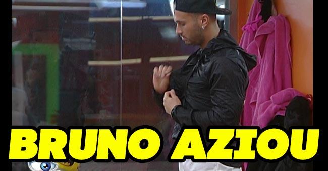 Photo of Bruno Sousa aziou com a Agnes ter sido salva e o jogo manipulado