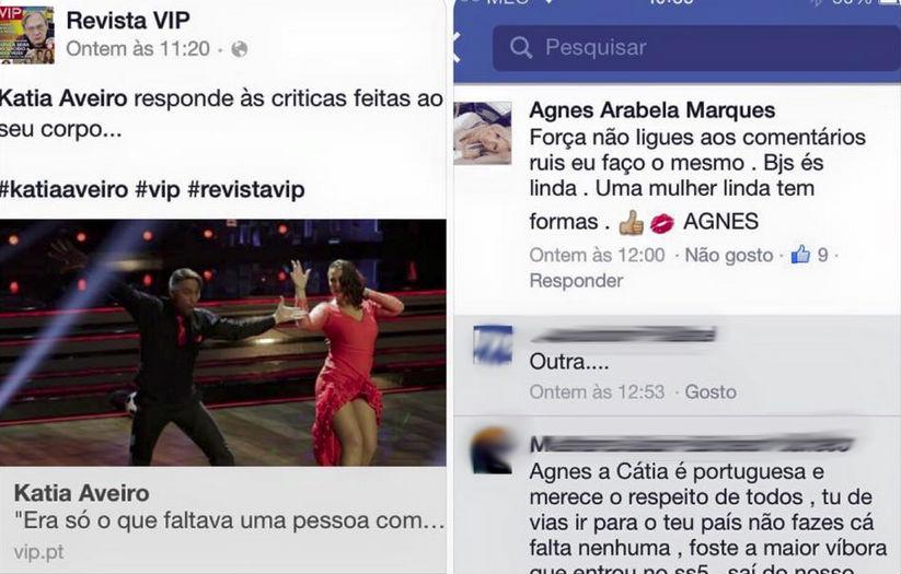 """Photo of Agnes Arabela usa novamente as redes sociais para """"novo choro"""""""